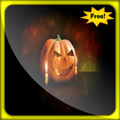 Pumpkins Great Live Wallpapers icon