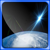 Space Galaxy Live Wallpapers icon