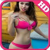 Hot Sexy Bikini icon