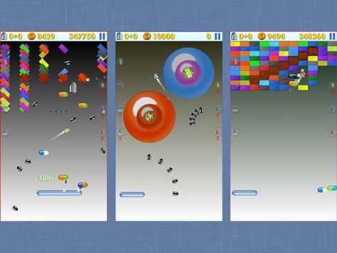 Cheeky Bricks apk screenshot