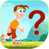 Super déseré Adventures tiere Games For Kids icon