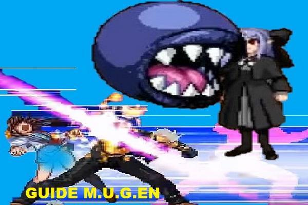 Top Mugen Ryona Guide for Android - APK Download