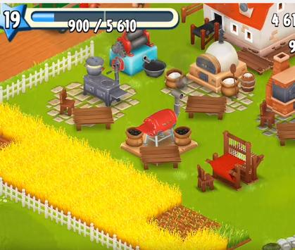 New of Hay Day Tips apk screenshot