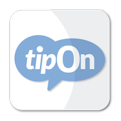 tipOn: Live stream chat icon