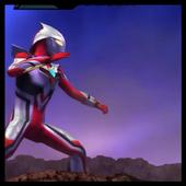 Tricks Game : Ultraman Nexus ! icon