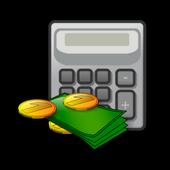 Tip Calculator (Quick & Easy!) icon