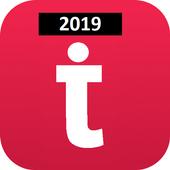 TIPC Online 2019 icon