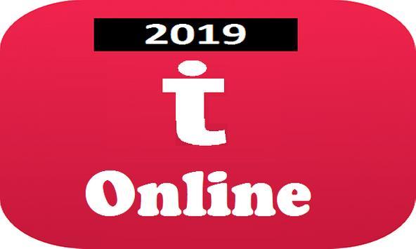 TIPC Online 2019 poster