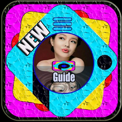 GUIDE pics Art New poster