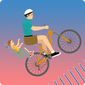 Guide For Happy Wheels icon