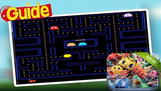 New Pac Man Tips screenshot 2