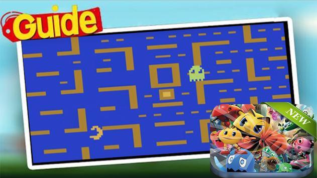 New Pac Man Tips screenshot 7