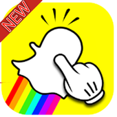 Tips And Triks For Snapchat icon