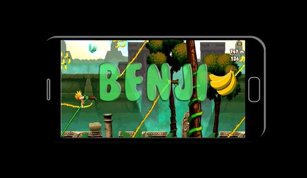 Tips for Benji Bananas apk screenshot