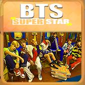 new SuperStar BTS advice 2018 icon