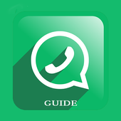 New Guide for Whatsapp icon