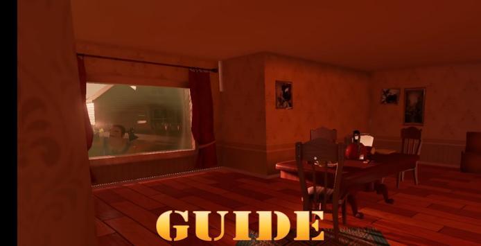 Tips for Hello Neighbor Game screenshot 3