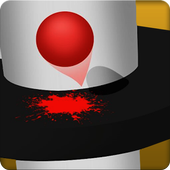 Cheat; Helix Jump icono