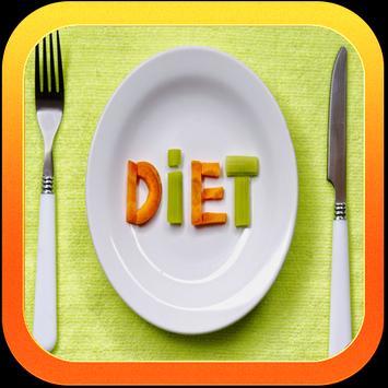 Tips Diet Sehat Lengkap apk screenshot