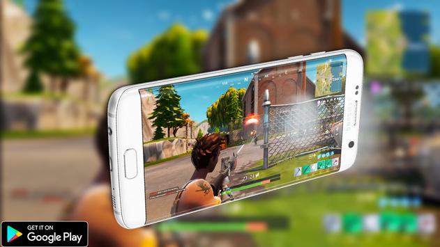 Guide Fortnite Battle Royale screenshot 1
