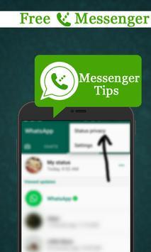 Guide For whatsapp messenger screenshot 2