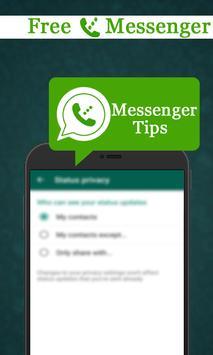 Guide For whatsapp messenger screenshot 3