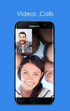 Free WhatsCall - Global Call Tips screenshot 1