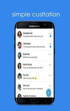 Free WhatsCall - Global Call Tips screenshot 2