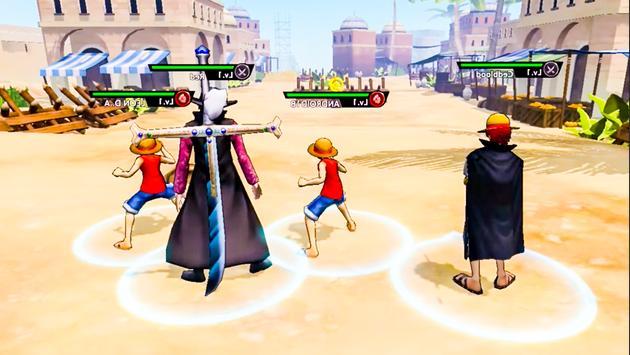 One Piece Bounty Rush Guide screenshot 3
