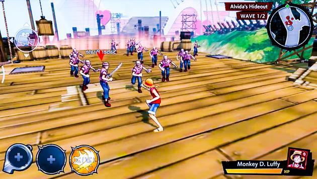 One Piece Bounty Rush Guide screenshot 1