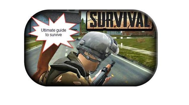 guide/tips Last Battleground: Survival poster