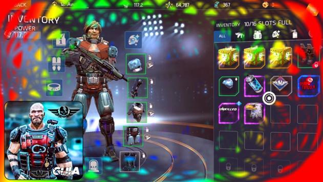 Shadowgun Legends Guide screenshot 1