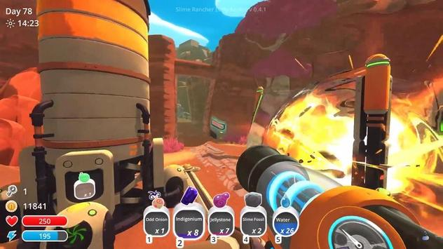Tips For Slime Rancher screenshot 3