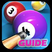 Tips 3D Pool Ball icon