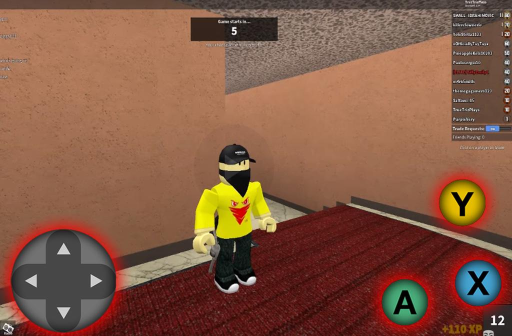 New Roblox Pro Tips For Android Apk Download