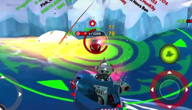 Guide for Battle bay :new tips screenshot 6
