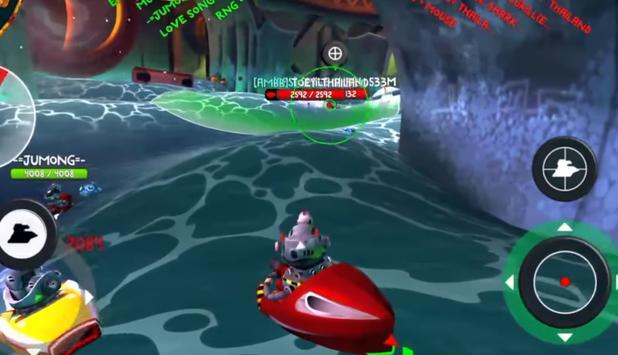 Guide for Battle bay :new tips screenshot 7