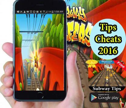 Subway Tips You Need to know screenshot 5
