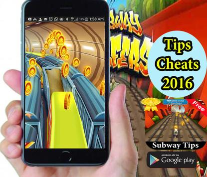 Subway Tips You Need to know screenshot 2