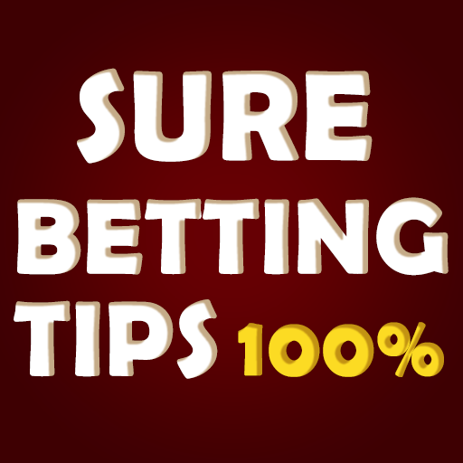 Sure betting tips app grand national betting offers in compromise