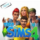 Tips The_Sims 4 New 2018 icon