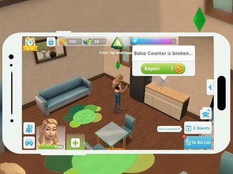 Tips The Sims_4 New 2018 screenshot 2
