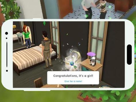 Tips The Sims_4 New 2018 screenshot 3