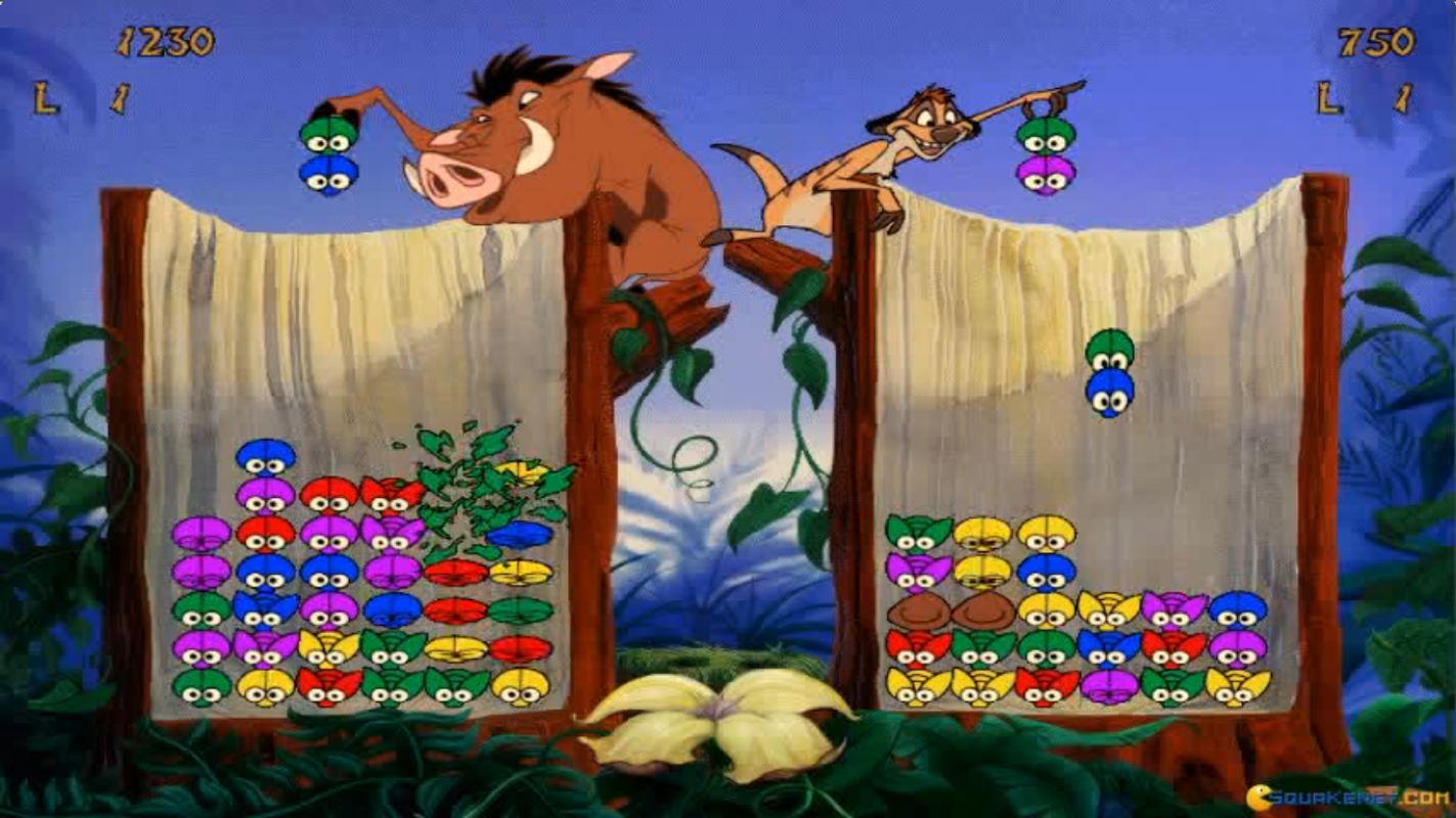 timon and pumbaa episodes download