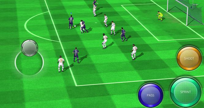 NEW Tips FIFA 15 apk screenshot