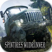 Guide For -Spintires MudRunner- Gameplay icon