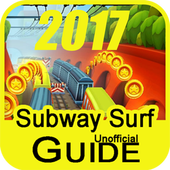 2017 Subway Surfer Tips Guide icon
