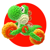 Guide For -Yoshi's Woolly World- Gameplay icon