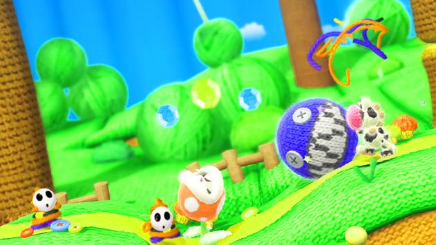 Guide For -Yoshi's Woolly World- Gameplay apk screenshot
