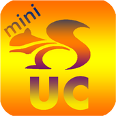 Latest UC mini Tips  Browser Fast icon